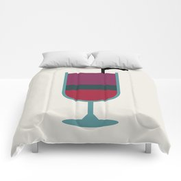 Cocktail Comforters