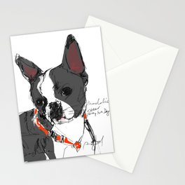 OPD Maddie Stationery Cards