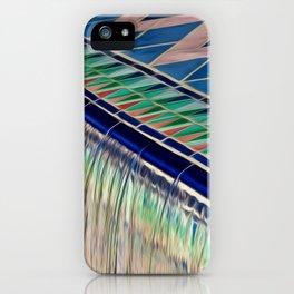Liquid Colour iPhone Case