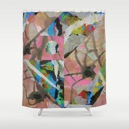 An Inordinate Fondness Shower Curtain