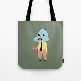 Marty Tote Bag