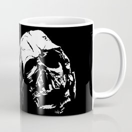 The Dark Side Coffee Mug