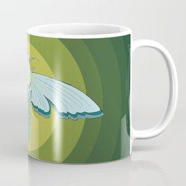 Moth Mystique Coffee Mug