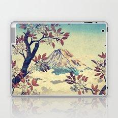 Suidi the Heights Laptop & iPad Skin