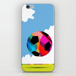World Cup Soccer iPhone Skin
