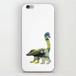 Coati iPhone Skin