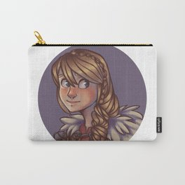 Astrid Hofferson Carry-All Pouch