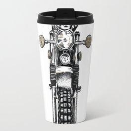 Honda CT70 Travel Mug