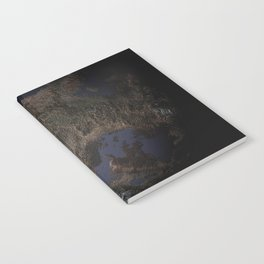 A Glimmer of Hope Notebook