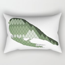 Finch Rectangular Pillow