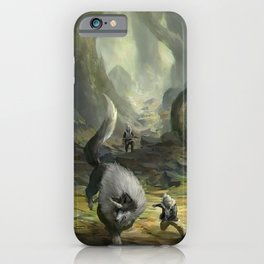 That Time I Got Reincarnated as a Slime iPhone Case