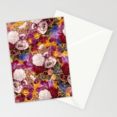 EXOTIC GARDEN XIII Stationery Cards