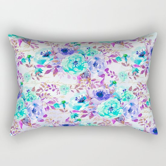 Spring is in the air #18 Rectangular Pillow