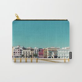 Triana, the beautiful Carry-All Pouch