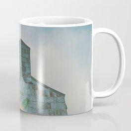 Farmer's Union Coffee Mug