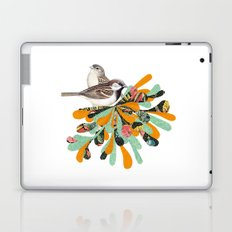Bird's Nest Laptop & iPad Skin