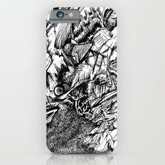 Aggresive Slim Case iPhone 6s