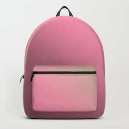 3 Ombre Backpack