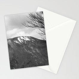 Nikkō mountain Stationery Cards