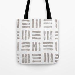 imprint 2 Tote Bag