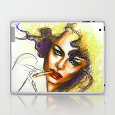 Necessary Excitement Laptop & iPad Skin