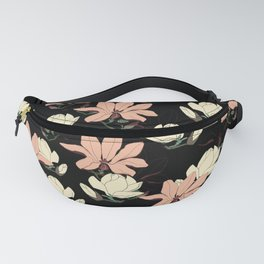 Spring is Here Magnolia Bloom Fanny Pack