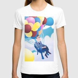 Publicity Stunt T-shirt