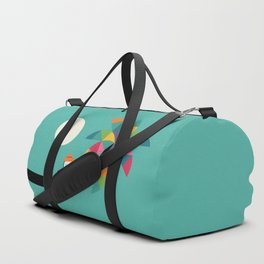 Amazing Vocation Duffle Bag