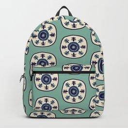 Evil Eye Backpack