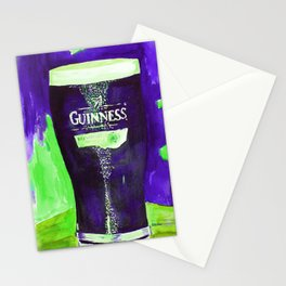 A Good Pint! Stationery Cards
