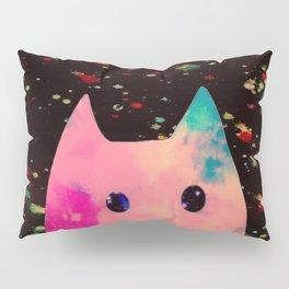 cats new collar 500 Pillow Sham
