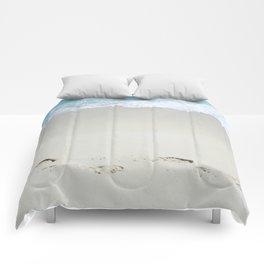 Carribean sea 10 Comforters