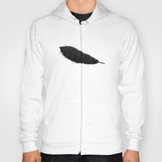 Feather Cave Hoody