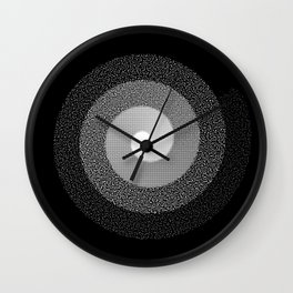 Heat Death 2 Wall Clock