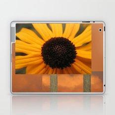 Sunshine Flower Laptop & iPad Skin