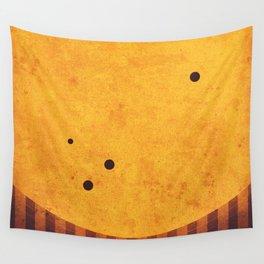 Sun - Sun Spots Wall Tapestry