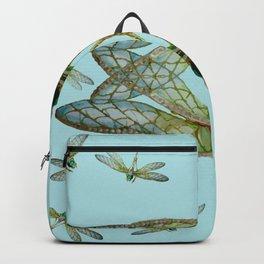 TIFFANY DRAGONS Backpack