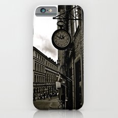 Old Fashion Time Slim Case iPhone 6s