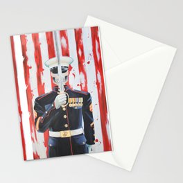 Take This Oath Stationery Cards