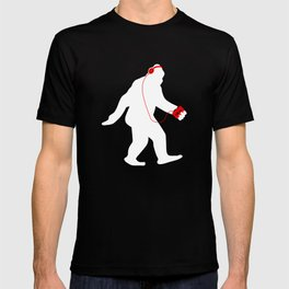 The Walk - White T-shirt