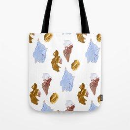 Composition #3 Tote Bag