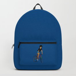 Track Stand Backpack