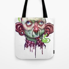 XA NOBLE2 Tote Bag