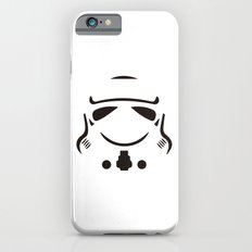 Stormtrooper so serious Slim Case iPhone 6s