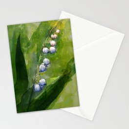Midsommar Stationery Cards