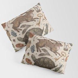 Myth Pillow Sham