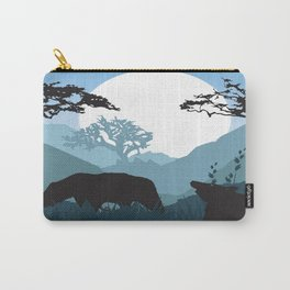 My Nature Collection No. 49 Carry-All Pouch