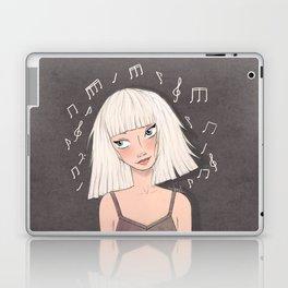 Maddie Ziegler (Chandelier - Elastic Heart) Laptop & iPad Skin