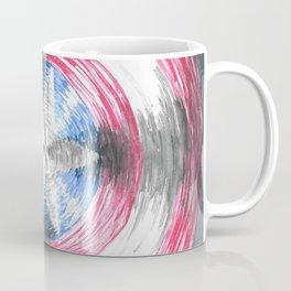 Escudo Coffee Mug