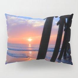 Vibrant Romeo Sunrise Pillow Sham